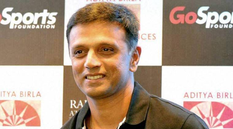 Rahul Dravid, Dravid, Dravid coach, India cricket, cricket india, indian cricket team, india u-19 team, india u-19 cricket team, india cricket coach, rahul dravid records, dravid news, cricket news, cricket
