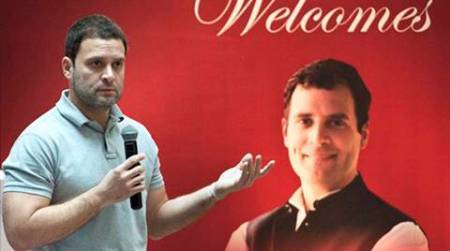 Did Rahul Gandhi really say 'Steve Jobs of Microsoft'? He gets trolled any way