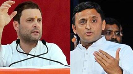 UP polls: Unease in Samajwadi Party-Congress alliance talks as Akhilesh releases first list of candidates