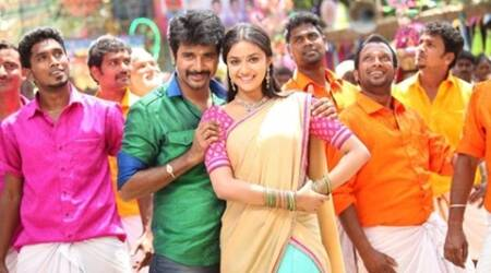 Rajini Murugan review: Barely entertaining, mostly regressive