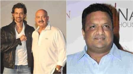 Rakesh Roshan, Sanjay Gupta, Kaabil, Rakesh Roshan criminal charge, entertainment news, Sudhanshu Pandey, Hrithik Roshan, Kaabil cast