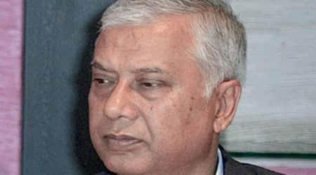 Telcom Secy Rakesh Garg shunted out to MinorityAffairs
