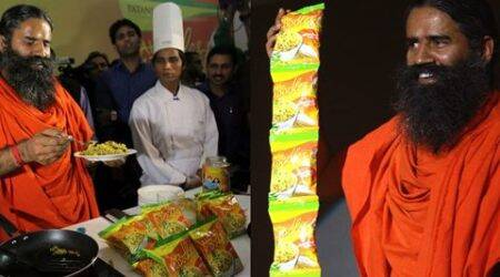 Patanjali noodles case neither delayed nor expedited:FSSAI