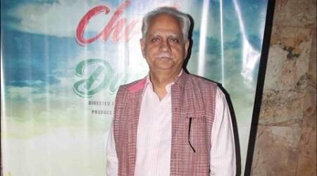 Southern filmdom, Bollywood together can achieve more: Ramesh Sippy