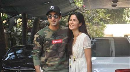 Here is why Katrina Kaif chooses not to comment on Ranbir Kapoor's statements about her