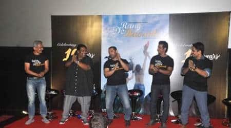 Aamir khan, Rang De Basanti, Sharman Joshi, Siddharth, Ganesh Acharya, masti ki Pathshala, Rang De Basanti decade, entertainment news