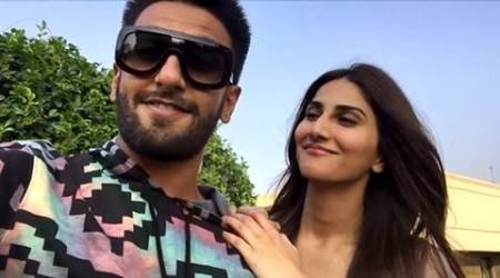 Befikre, Befikre release Date, Ranveer Singh, Vaani Kapoor, Aditya Chopra, Ranveer Singh Vaani Kapoor, Aditya Chopra Befikre, Ranveer Singh in Befikre, Vaani Kapoor in Befikre, Befikre Film, Entertainment news