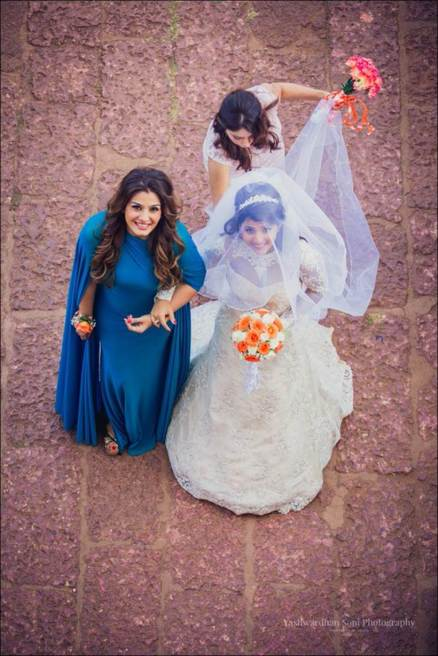 raveena tandon, chhaya tandon, chhaya tandon wedding, raveena tandon chhaya tandon, chhaya tandon wedding pics, Shawn Mendes, chhaya tandon wedding Photos, raveena tandon adopted daughter, raveena tandon younger daughter, chhaya tandon marraige, entertainment news
