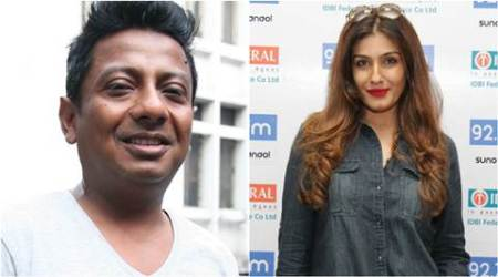Raveena Tandon will surprise everyone with 'Shab': Onir