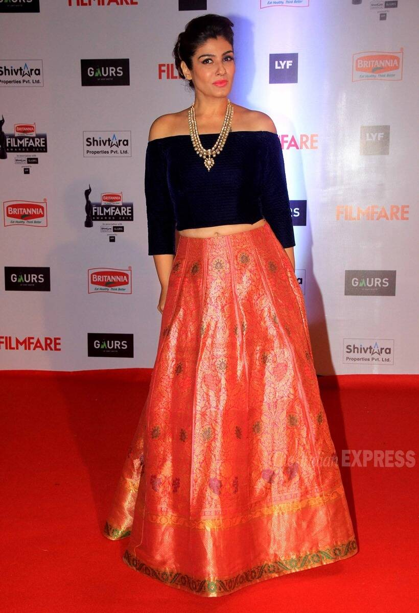 Filmfare Awards red carpet fashion: What the stars wore | Lifestyle