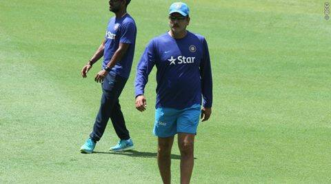 Support staff for Zimbabwe tour to be chosen soon: Ajay  Shirke