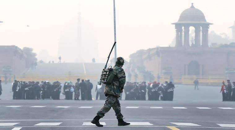 delhi security, Republic Day security, delhi republic day security, delhi news
