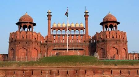 Red Fort to host cultural festival featuring different Indian states