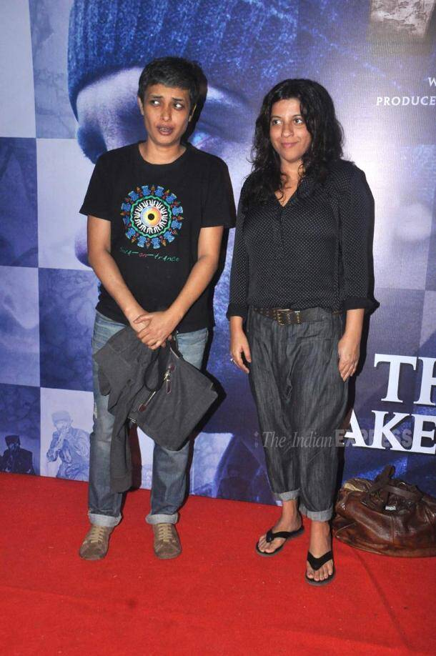 reema katgi and zoya akhtar dating Directed by reema kagti the movie is another feather in the cap of zoya akhtar who has penned the talaash comes as a breath of fresh air and.