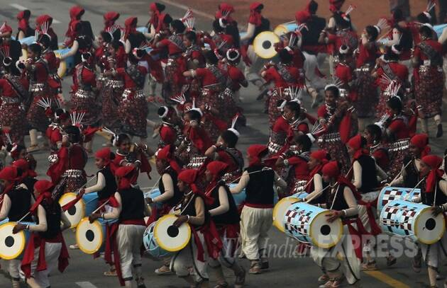 Republic day, Republic Day Celebration, Republic Day Parade, francois hollande, Narendra Modi, Pranab Mukherjee, Republic day pics, republic Day Photos, Republic day 2016, republic day images, republic day images 2016, republic day Parade