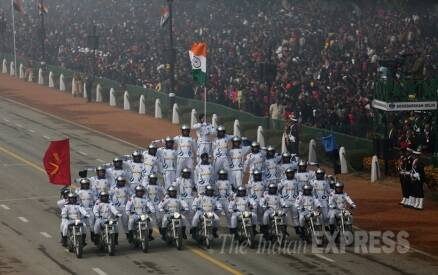Republic day, Republic Day Celebration, Republic Day Parade, francois hollande, Narendra Modi, Pranab Mukherjee, Republic day pics, republic Day Photos, Republic day 2016, republic day images, republic day images 2016, republic day Parade