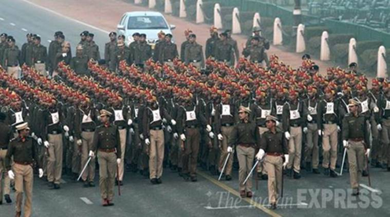 republic day, republic day celebration, security, security on republic day functions, republic day celebration in delhi, bs bassi, delhi police chief, IGI airport, delhi news, republic day news, india news