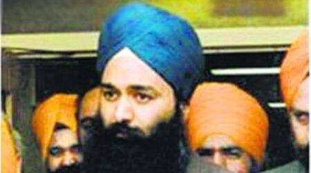 Kanishka convict released from Canadianprison