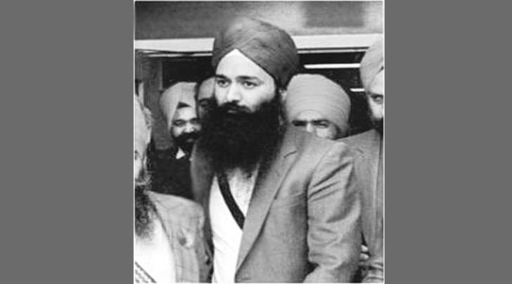 1985 air india bombing, kanishka bombing, air india bombing, inderjit singh reyat, babbar khalsa, canadian plane bombing, inderjit reyat jail, 1985 plane bombing