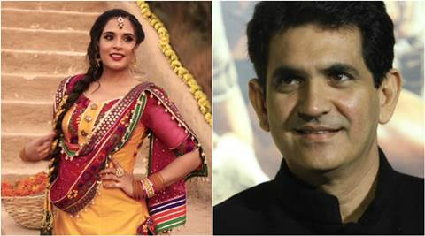 Omung Kumar most meticulous director: Richa  Chadha
