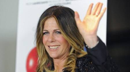 Rita Wilson's self-titled album to release in March