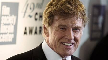 Robert Redford's alive and well: Publicist after death hoax