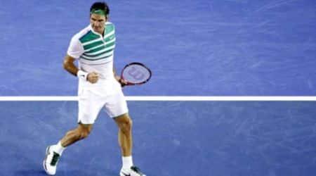 Aus Open 2016: Grand Slam win number 300 for Roger Federer; top seedsadvance