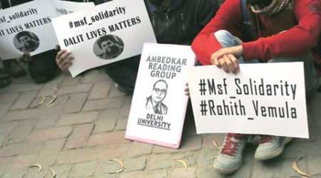 Rohith vemula, rohith suicide, HCU, hyderabad central university, ABVP, mumbai news