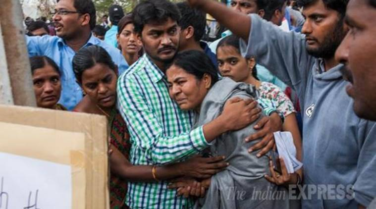 rohit vemula, rohit suicide, rohith mother, rohith vemula death, rohith vemula suicide, hyderabad dalit suicide, hyderabad student suicide, india news