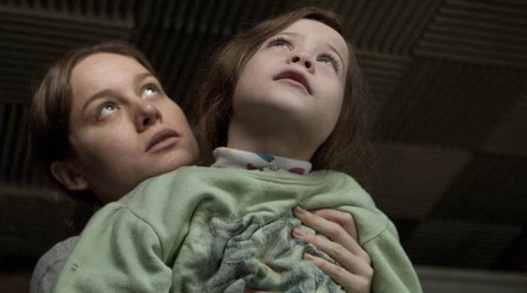 Room movie review: what if the world is no bigger than a small room ...