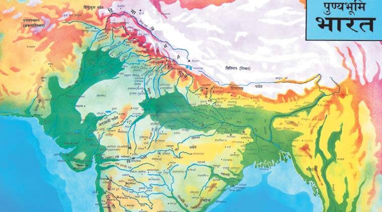 a dream called akhand bharat opinion news the indian express