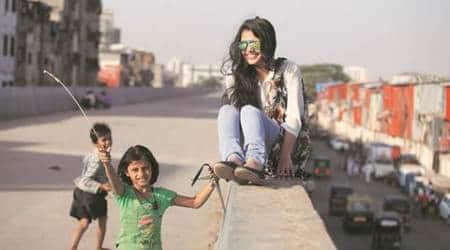 Years later, Slumdog child stars Rubina and Azhar still have alifeline