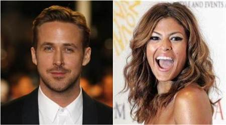 Ryan Gosling considers himself 'lucky' to have Eva Mendes