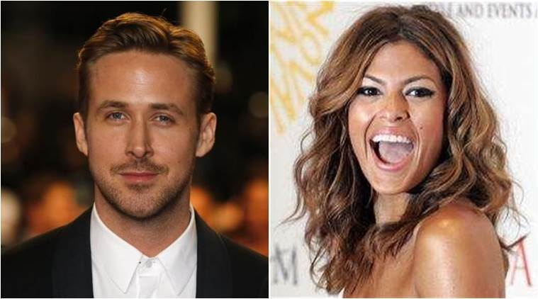 Ryan Gosling, Eva Mendes, Ryan Gosling Eva Mendes, entertainment news