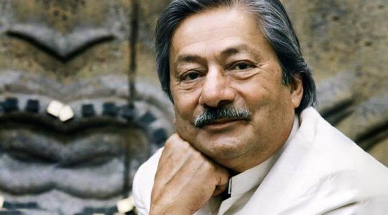 Padma Shri for actor Saeed Jaffrey.