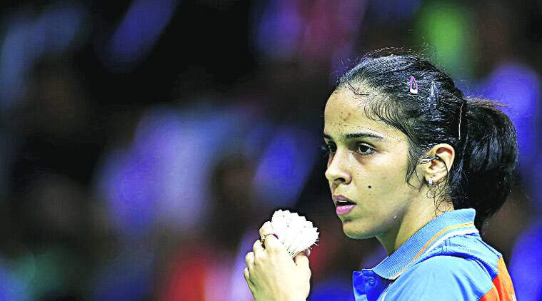 Saina Nehwal, Saina Nehwal badminton, South Asian Games, Shiva Thapa, Shiva Thapa boxing, international boxing, assam South Asian Games, saina south asian games, badminton news, sports news