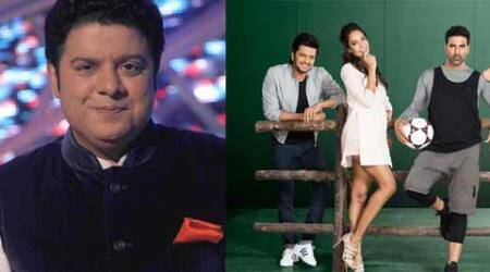 Sajid Khan says wasn't replaced but had rejected Housefull 3, read his tweets