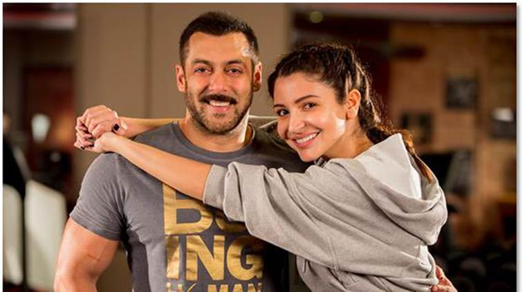 Salman khan, Sultan, Anushka Sharma, Salman Khan Sultan, Salman Khan Anushka Sharma, Anushka Sharma in Sultan, Salman Khan in Sultan, Salman, Anushka, Salman anushka, Salman Anushka Sharma, Salman Khan news, Sultan News, bollywood news, Entertainment news