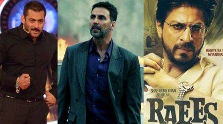 A Wishlist for 2016: Salman, SRK, Akshay freshness is the only way forward