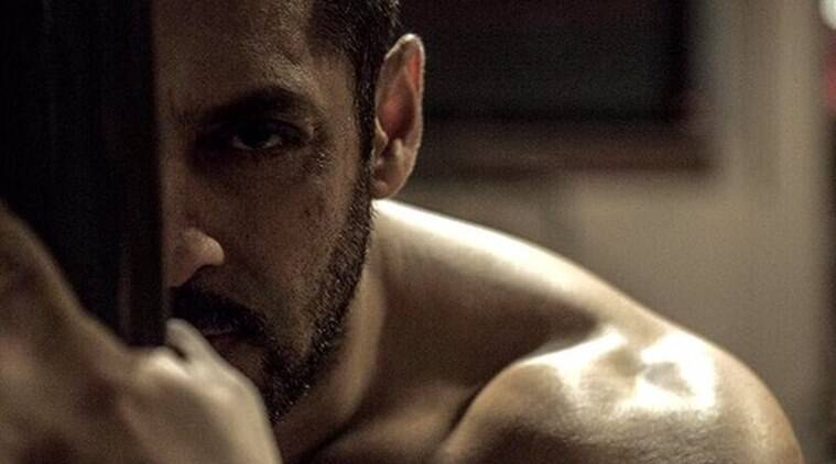 Salman Khan Builds Muscles For Sultan Entertainment News The