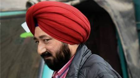 salwinder singh, gurdaspur SP, gurdaspur cop, gurdaspur attack, salwinder singh rape, salwinder singh corruption, Salwinder singh bail, Punjab and Haryana high court, Salwinder singh graft case, india news, indian express news