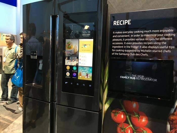 CES 2016, Best of CES 2016, CES news, CES, consumer electronics, LG OLED Super UHD TV, Samsung Family Hub Fridge, Lenovo IdeaPad 610 S, Polaroid's Cube cameras, Huawei Watch, drones, LETV, technology news