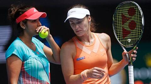 Aus Open 2016: It's Sania Mirza vs Leander Paes in  mixed-doubles quarters
