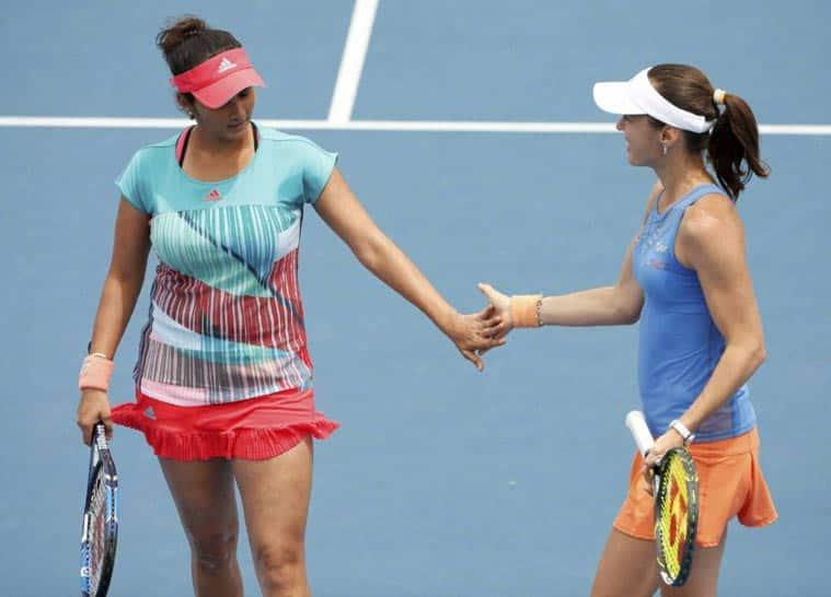 Australian Open, Aus open, Australian open 2016, aus open 2016, sania mirza, sania mirza australian open, tennis news, tennis