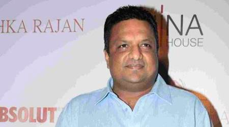 Sanjay Gupta begins recce for next film