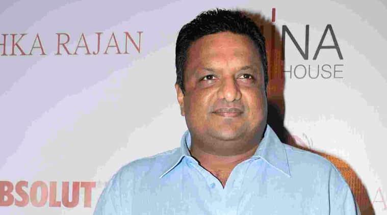 Sanjay Gupta, Sanjay Gupta news, Sanjay Gupta films, Sanjay Gupta upcoming film, entertainment news