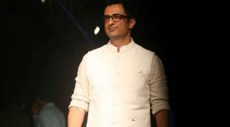 Being producer is a demanding job, says Sanjay Suri