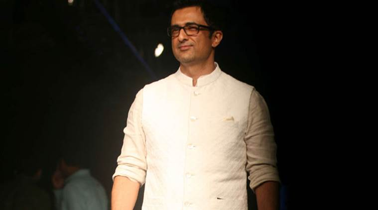sanjay suri, sanjay suri producer, sanjay suri films, sanjay suri on being producer, sanjay suri actor, sanjay suri Mona_Darling, sanjay suri shorgul, sanjay suri news, bollywood news, bollywood updates, entertainment news, indian express news, indian express