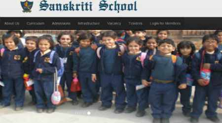 SC asks Sanskriti School not to restrict 60 per cent quota