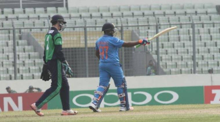 India cricket, india cricket match, india cricket score, india u-19, india u-19 cricket team, u-19 world cup, u-19 cricket world cup, india vs ireland, ireland vs india, ind vs ire, india vs ireland u-19, cricket world cup, cricket news, cricket